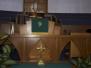 Interior Church Photos