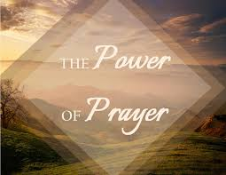 August Focus of the Month: Prayer